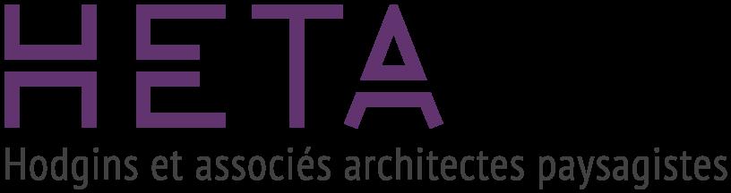 Hodgins et associes architectes paysagistes logo