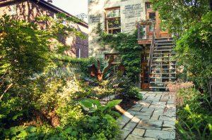 Outremont - Un petit luxe