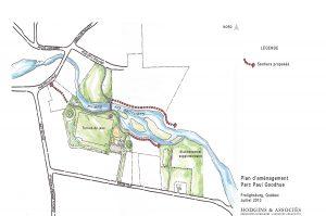Hodgins-heta-architectes-paysagistes-Plan d'aménagement Parc Paul Goodhue